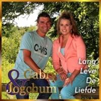 Gabry & Jogchum - Lang leve de liefde