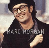 Marc Morgan - Un cygne sur l'Orénoque