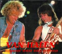 Van Halen - Finishin' What They Started