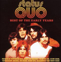 Status Quo - Best Of The Early Years