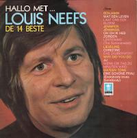 Louis Neefs - Hallo met Louis Neefs - De  14 beste