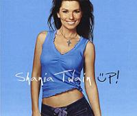 Shania Twain - Up! (maxi)