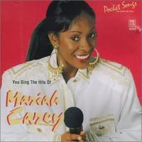 Mariah Carey - You Sing The Hits (KARAOKE)