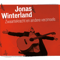 Jonas Winterland - Zwaartekracht en andere verzinsels