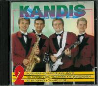 Kandis - Kandis 2