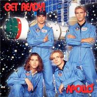 Get Ready! - Apollo