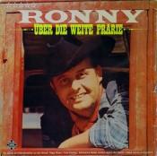 Ronny - Über die weite Prärie