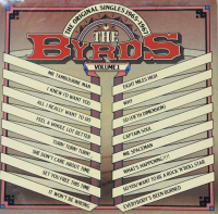 The Byrds - The Original Singles
