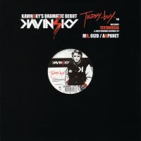 Kavinsky - Teddy Boy (EP)
