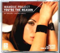 Wamdue Project - You're The Reason