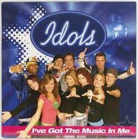 Idols 2004