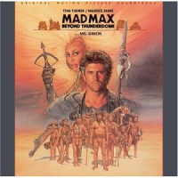 Tina Turner - Mad Max Beyond Thunderdome