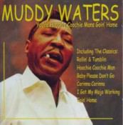 Muddy Waters - You're Hoochie Coochie Mans Goin' Home