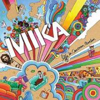 Mika - Life In Cartoon Motion (European Version)