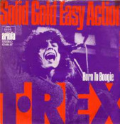 T. Rex - Solid Gold Easy Action