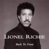 Lionel Richie - Back To Front (1992)
