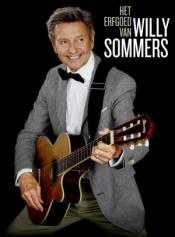 Willy Sommers - Het Erfgoed van Willy Sommers