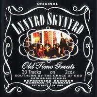 Lynyrd Skynyrd - Old Time Greats