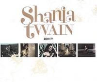Shania Twain - Don't