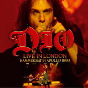 Dio - Live in London