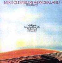 Mike Oldfield - Mike Oldfield's Wonderland