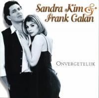 Sandra Kim - Onvergetelijk (& Frank Galan)