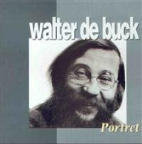 Walter De Buck - Portret