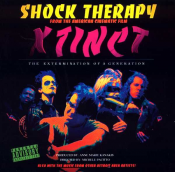 Shock Therapy - Xtinct