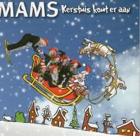 Mams - Kerstmis komt er aan
