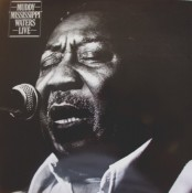 """Muddy Waters - Muddy """"Mississippi"""" Waters Live"""