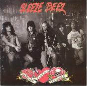Sleeze Beez - Screwed, Blued & Tattooed