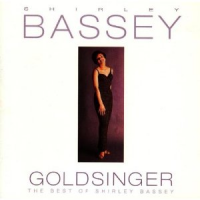 Shirley Bassey - Goldsinger (best Of Shirley Bassey)