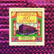 Squirrel Nut Zippers - Hot
