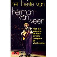 Herman Van Veen - Het beste van Herman van Veen