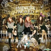 4Minute - 4Minute World
