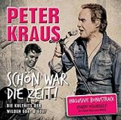 Peter Kraus - Schön War die Zeit!