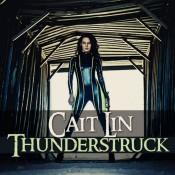 Caitlin De Ville - Thunderstruck