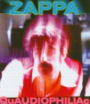 Frank Zappa - QuAUDIOPHILIAc