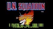U.N. Squadron