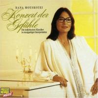 Nana Mouskouri - Konzert Der Gefühle