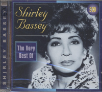 Shirley Bassey - The Very Best Of