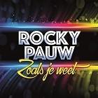 Rocky Pauw - Zoals je weet