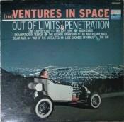 The Ventures - Ventures In Space