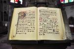 Gregorian Chant - Kyrie Chant Lyrics