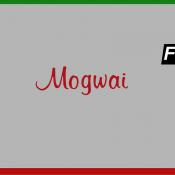 Mogwai - Happy Songs for Happy People