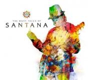 Santana - Many Faces of Santana