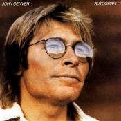 John Denver - Autograph