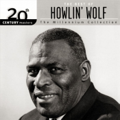 Howlin' Wolf - 20th Century Masters