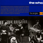 The Who - The Singles