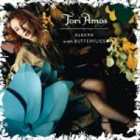 Tori Amos - Sleeps With Butterflies